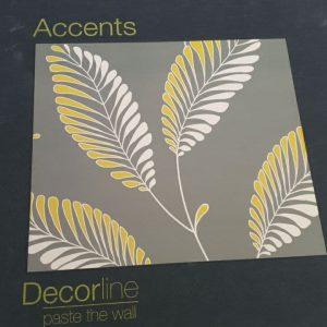 آلبوم Accents